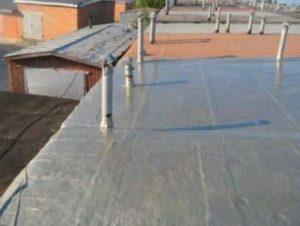 гидроизоляция крыши