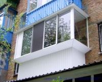 Отделка-балкона-с-наружи