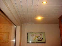 светильники на балконе