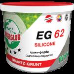 кварц-грунт ег62 силикон